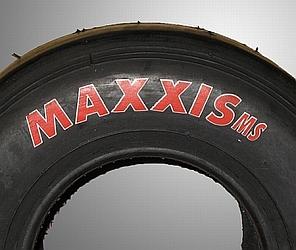 Maxxis MS Set 10x4.50-5-11x7.10-5